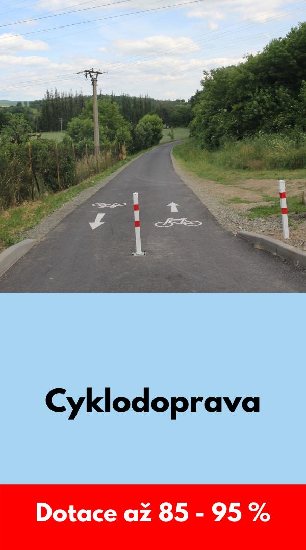 Cyklodoprava