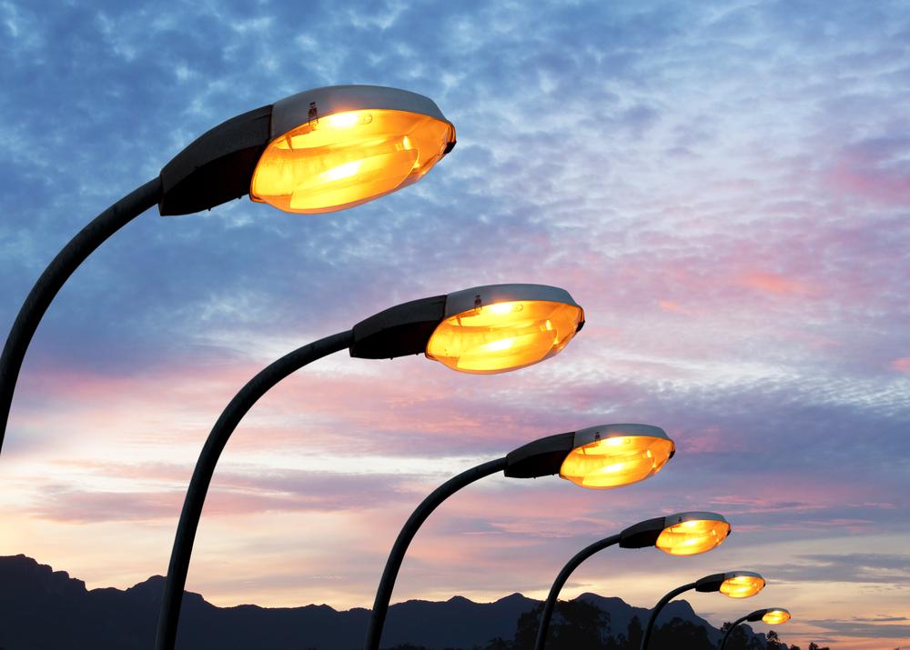 Dotace na veřejné osvětlení – dotace 70-80 %