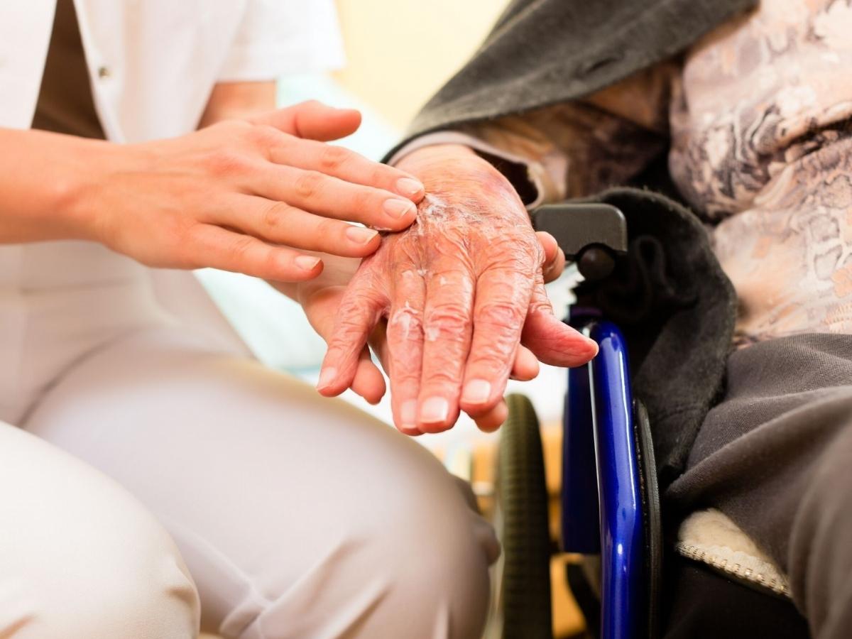 Podpora sociálních služeb – dotace až 100%
