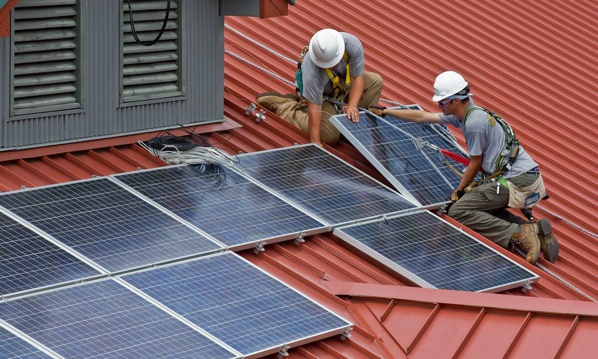 Nové obnovitelné zdroje v energetice – dotace až 50 %