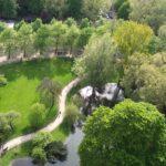 dotace - zakládání a obnova veřejné zeleně a vodních prvků
