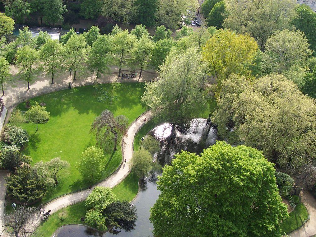 Zakládání a obnova veřejné zeleně a vodních toků – dotace až 60 %
