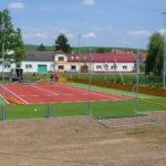 dotace - sportovní infrastruktura